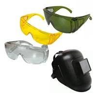 Маски, щитки, очки, беруши