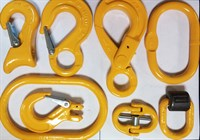 Комплектующие для цепных строп