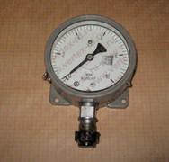 Манометр МТПс 0-  4 (кг/см2)