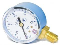 Манометр ДМ 02-050 (0-2,5Мпа) кисл.