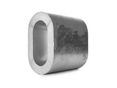 Втулка алюминиевая Т  10