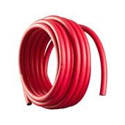 Рукав ф   6.3мм для г/сварки(ацетилен) (красный) (40)