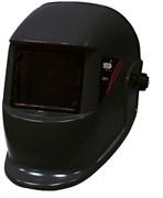 Щиток сварочный пластиковый WH-4000 черный